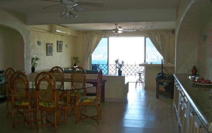 Foto de departamento en renta en  , playa guitarrón, acapulco de juárez, guerrero, 1481363 No. 13