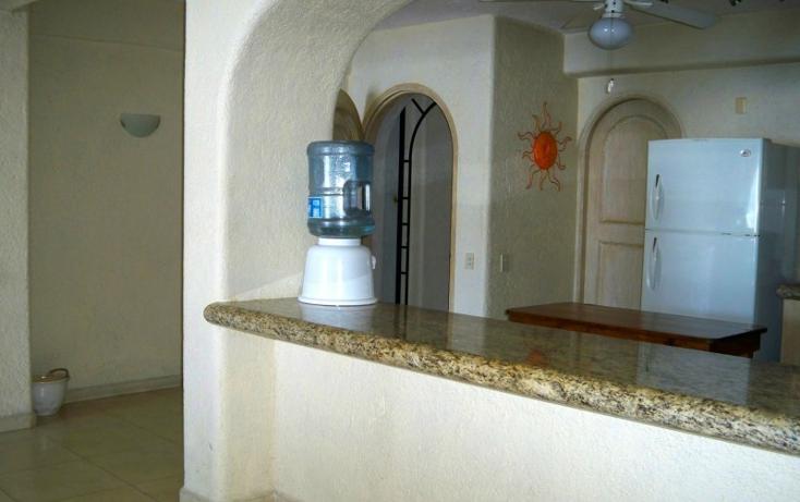 Foto de departamento en renta en  , playa guitarrón, acapulco de juárez, guerrero, 1481363 No. 14