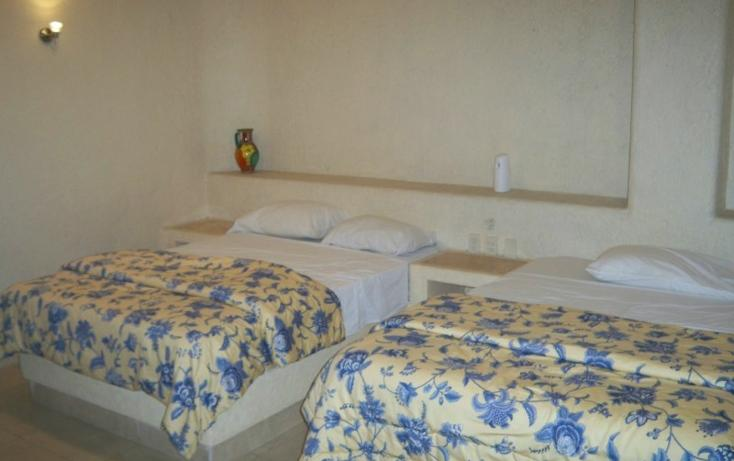 Foto de departamento en renta en  , playa guitarrón, acapulco de juárez, guerrero, 1481363 No. 20