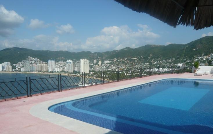 Foto de departamento en renta en  , playa guitarrón, acapulco de juárez, guerrero, 1481363 No. 34
