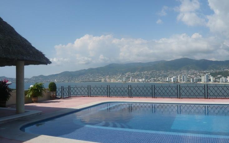 Foto de departamento en renta en  , playa guitarrón, acapulco de juárez, guerrero, 1481363 No. 35