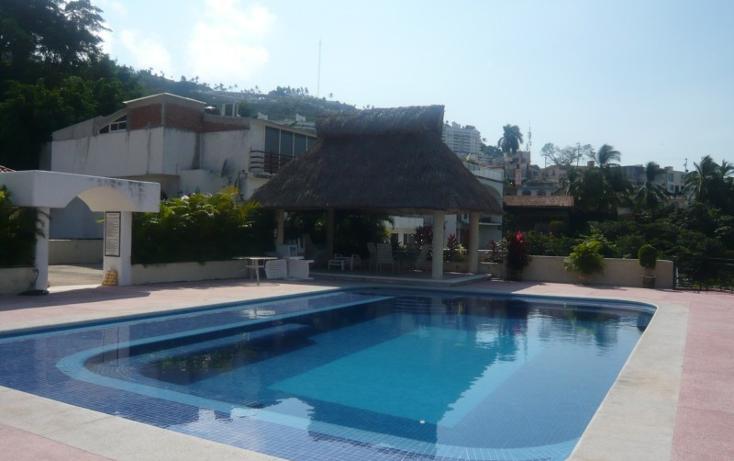 Foto de departamento en renta en  , playa guitarrón, acapulco de juárez, guerrero, 1481363 No. 36