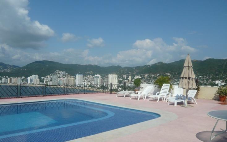 Foto de departamento en renta en  , playa guitarrón, acapulco de juárez, guerrero, 1481363 No. 38