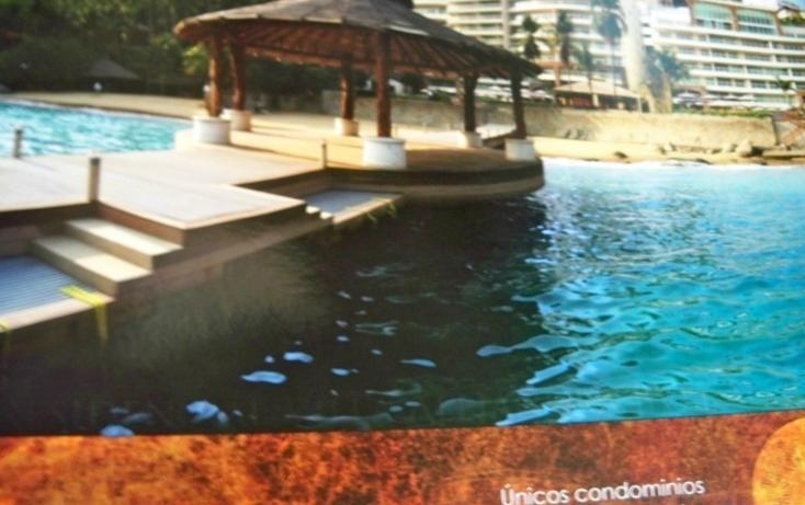 Foto de departamento en venta en  , playa guitarr?n, acapulco de ju?rez, guerrero, 1481365 No. 02