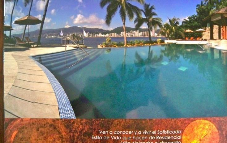Foto de departamento en venta en  , playa guitarrón, acapulco de juárez, guerrero, 1481365 No. 04