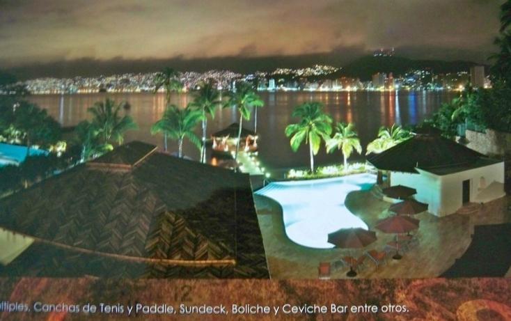 Foto de departamento en venta en  , playa guitarr?n, acapulco de ju?rez, guerrero, 1481365 No. 07