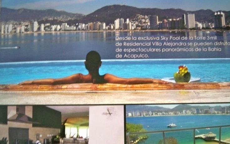 Foto de departamento en venta en  , playa guitarrón, acapulco de juárez, guerrero, 1481365 No. 09