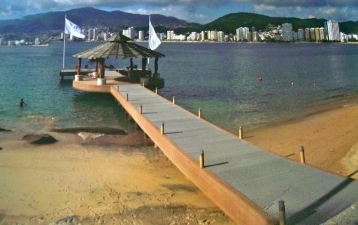 Foto de departamento en venta en  , playa guitarrón, acapulco de juárez, guerrero, 1481365 No. 12