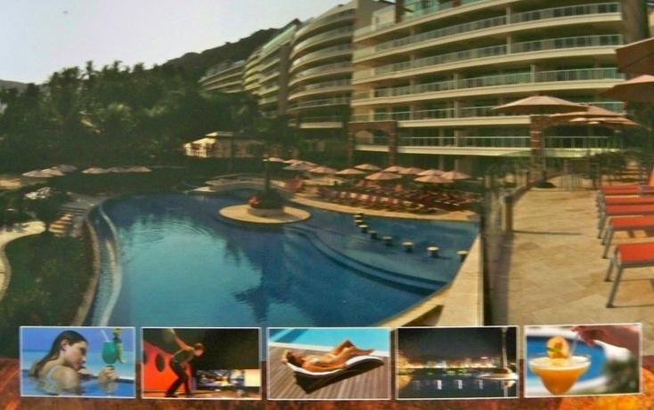 Foto de departamento en venta en  , playa guitarrón, acapulco de juárez, guerrero, 1481365 No. 13