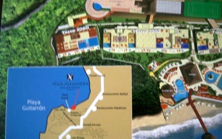 Foto de departamento en venta en  , playa guitarr?n, acapulco de ju?rez, guerrero, 1481365 No. 14