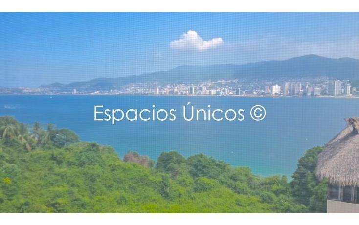 Foto de departamento en venta en  , playa guitarrón, acapulco de juárez, guerrero, 1481459 No. 12