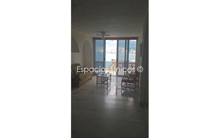 Foto de departamento en venta en  , playa guitarrón, acapulco de juárez, guerrero, 1481459 No. 15