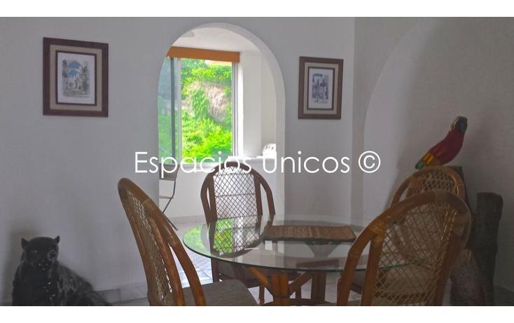 Foto de departamento en venta en  , playa guitarrón, acapulco de juárez, guerrero, 1481459 No. 16