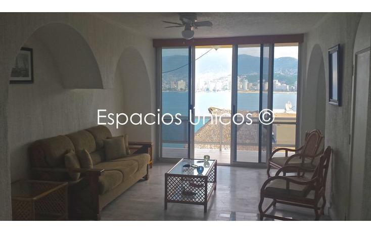 Foto de departamento en venta en  , playa guitarrón, acapulco de juárez, guerrero, 1481459 No. 17
