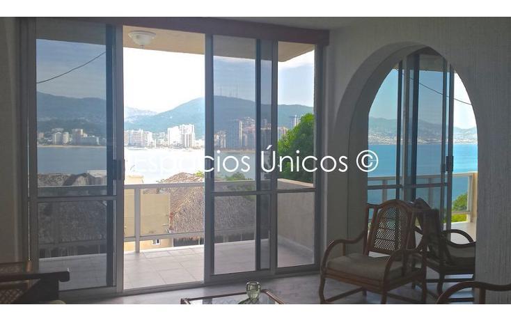 Foto de departamento en venta en  , playa guitarrón, acapulco de juárez, guerrero, 1481459 No. 19