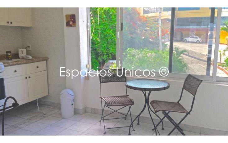 Foto de departamento en venta en  , playa guitarrón, acapulco de juárez, guerrero, 1481459 No. 23