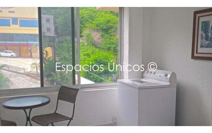 Foto de departamento en venta en  , playa guitarrón, acapulco de juárez, guerrero, 1481459 No. 24