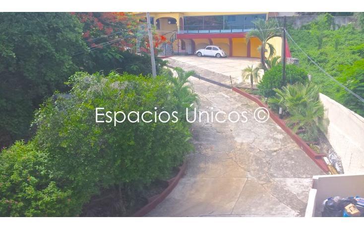 Foto de departamento en venta en  , playa guitarrón, acapulco de juárez, guerrero, 1481459 No. 25