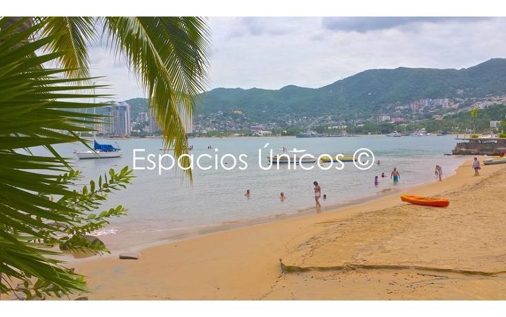 Foto de departamento en renta en  , playa guitarrón, acapulco de juárez, guerrero, 1481461 No. 02