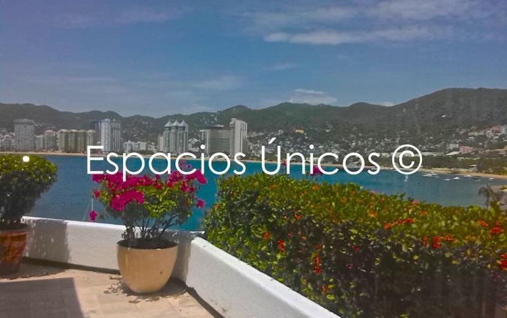 Foto de departamento en renta en  , playa guitarrón, acapulco de juárez, guerrero, 1481461 No. 28