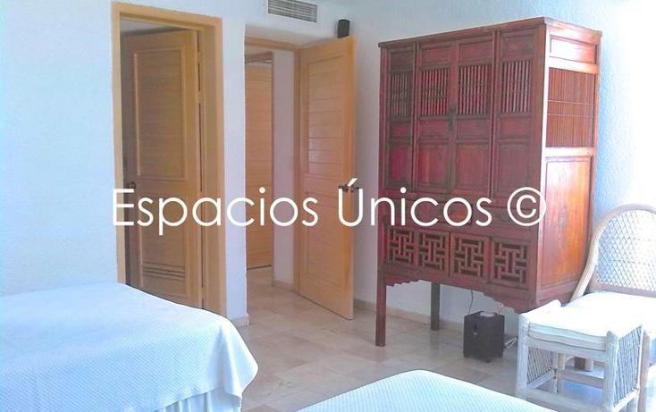 Foto de departamento en renta en  , playa guitarrón, acapulco de juárez, guerrero, 1481461 No. 29