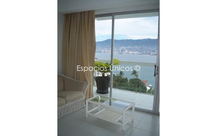 Foto de departamento en renta en  , playa guitarrón, acapulco de juárez, guerrero, 1481465 No. 02
