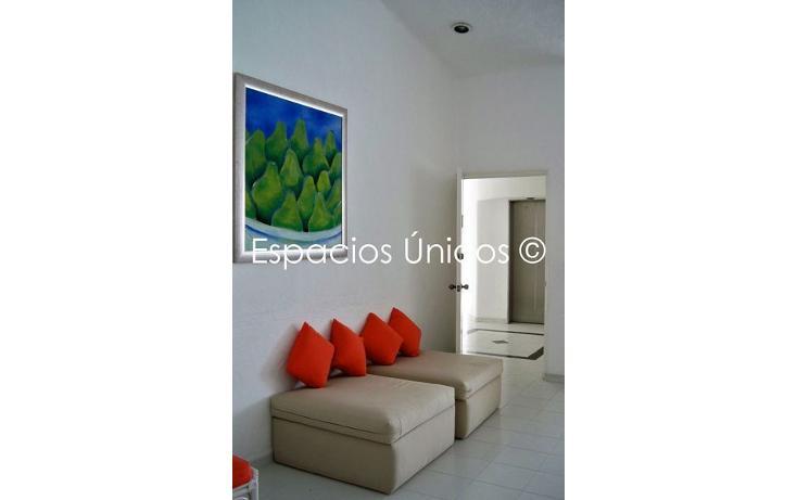 Foto de departamento en renta en  , playa guitarrón, acapulco de juárez, guerrero, 1481465 No. 12