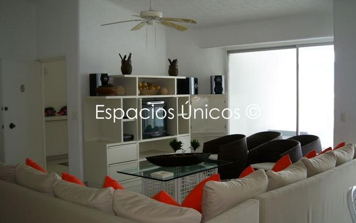Foto de departamento en renta en  , playa guitarrón, acapulco de juárez, guerrero, 1481465 No. 18
