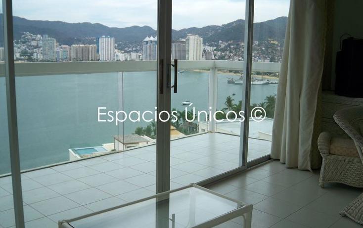 Foto de departamento en renta en  , playa guitarrón, acapulco de juárez, guerrero, 1481465 No. 21