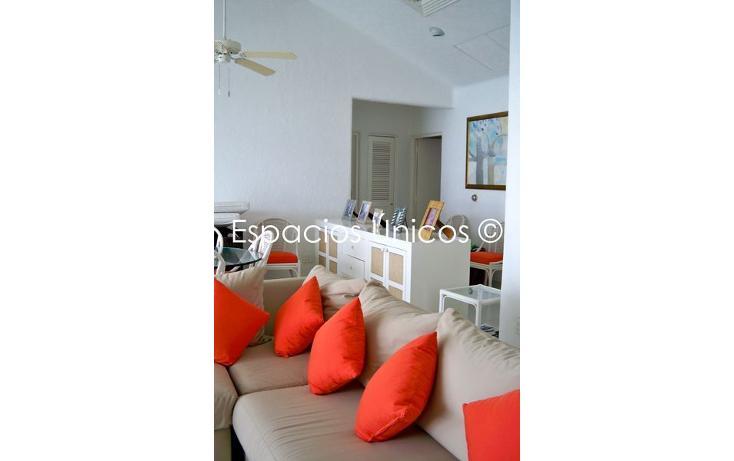 Foto de departamento en renta en  , playa guitarrón, acapulco de juárez, guerrero, 1481465 No. 35