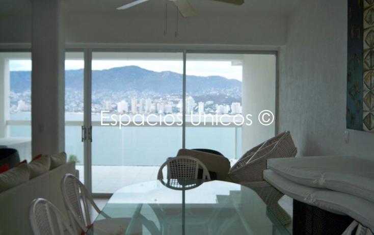 Foto de departamento en renta en  , playa guitarrón, acapulco de juárez, guerrero, 1481467 No. 19