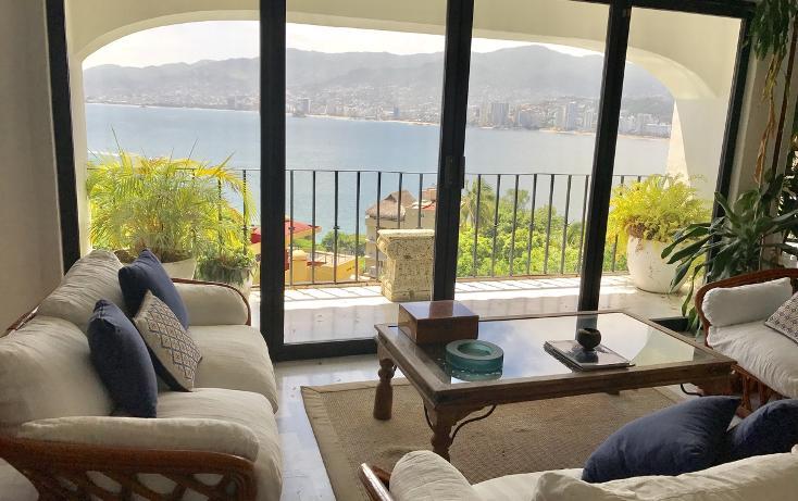 Foto de departamento en venta en  , playa guitarrón, acapulco de juárez, guerrero, 1481469 No. 01