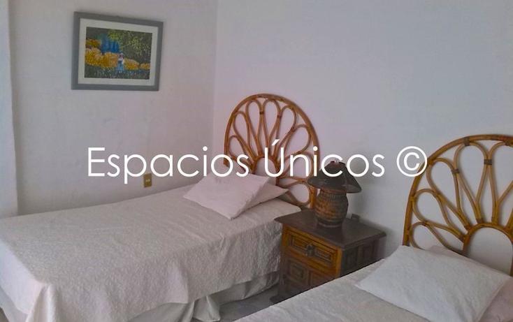 Foto de departamento en venta en  , playa guitarrón, acapulco de juárez, guerrero, 1481469 No. 21