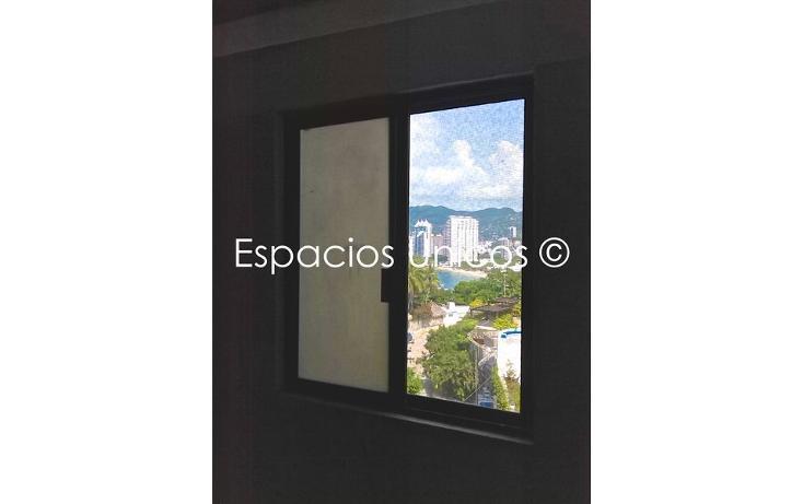 Foto de departamento en venta en  , playa guitarrón, acapulco de juárez, guerrero, 1481469 No. 33