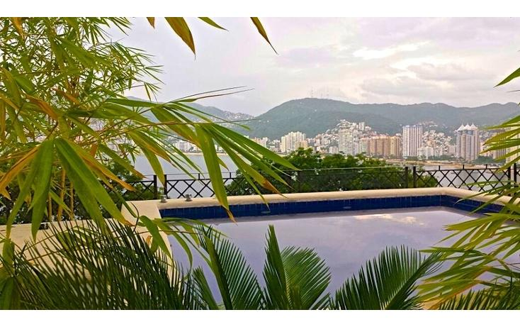 Foto de departamento en venta en  , playa guitarrón, acapulco de juárez, guerrero, 1481471 No. 01