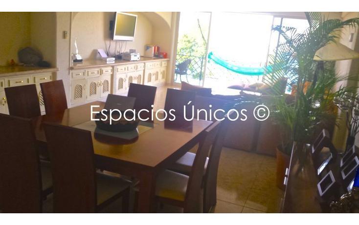 Foto de departamento en venta en  , playa guitarrón, acapulco de juárez, guerrero, 1481471 No. 31
