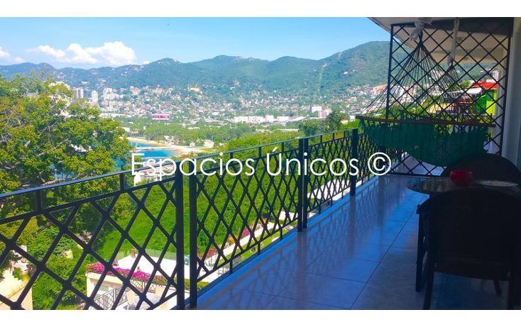 Foto de departamento en venta en  , playa guitarrón, acapulco de juárez, guerrero, 1481471 No. 32