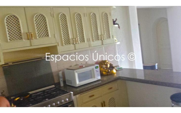 Foto de departamento en venta en  , playa guitarrón, acapulco de juárez, guerrero, 1481471 No. 35