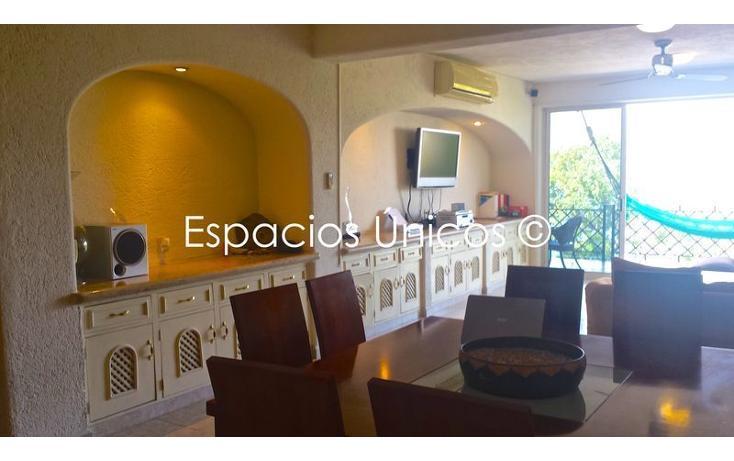 Foto de departamento en venta en  , playa guitarrón, acapulco de juárez, guerrero, 1481471 No. 37
