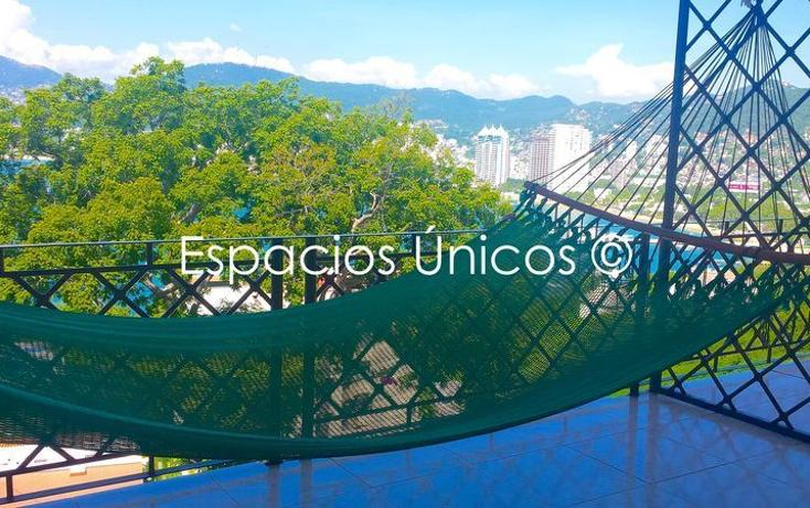 Foto de departamento en venta en  , playa guitarrón, acapulco de juárez, guerrero, 1481471 No. 40