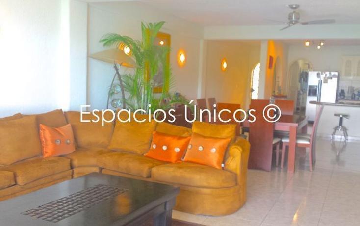 Foto de departamento en venta en  , playa guitarrón, acapulco de juárez, guerrero, 1481471 No. 42