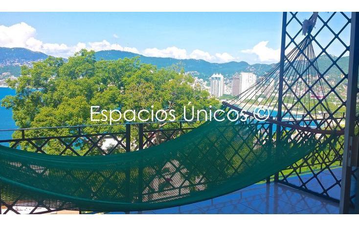 Foto de departamento en venta en  , playa guitarrón, acapulco de juárez, guerrero, 1481471 No. 45
