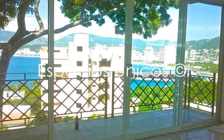 Foto de departamento en renta en  , playa guitarrón, acapulco de juárez, guerrero, 1481473 No. 03