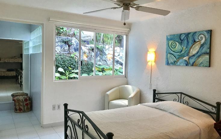 Foto de casa en venta en  , playa guitarrón, acapulco de juárez, guerrero, 1481485 No. 38