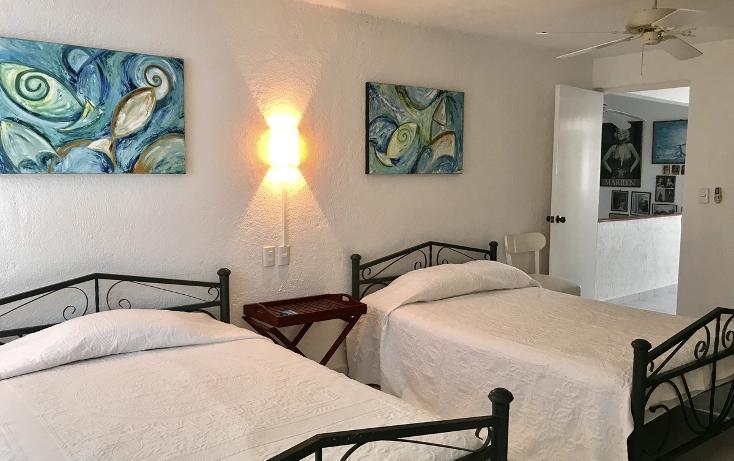 Foto de casa en venta en  , playa guitarrón, acapulco de juárez, guerrero, 1481485 No. 43