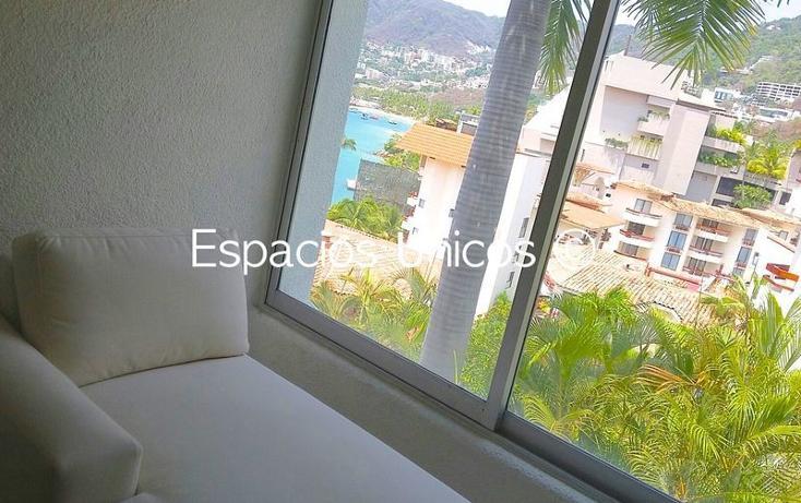 Foto de departamento en renta en  , playa guitarr?n, acapulco de ju?rez, guerrero, 1481539 No. 25