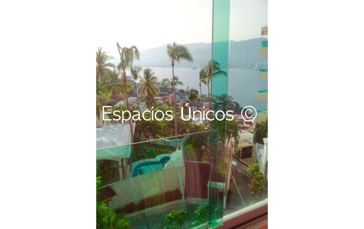 Foto de departamento en venta en  , playa guitarr?n, acapulco de ju?rez, guerrero, 1481561 No. 16