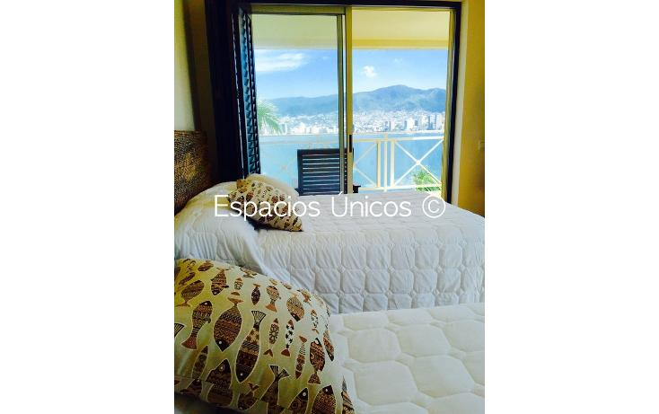 Foto de departamento en venta en  , playa guitarrón, acapulco de juárez, guerrero, 1481573 No. 11
