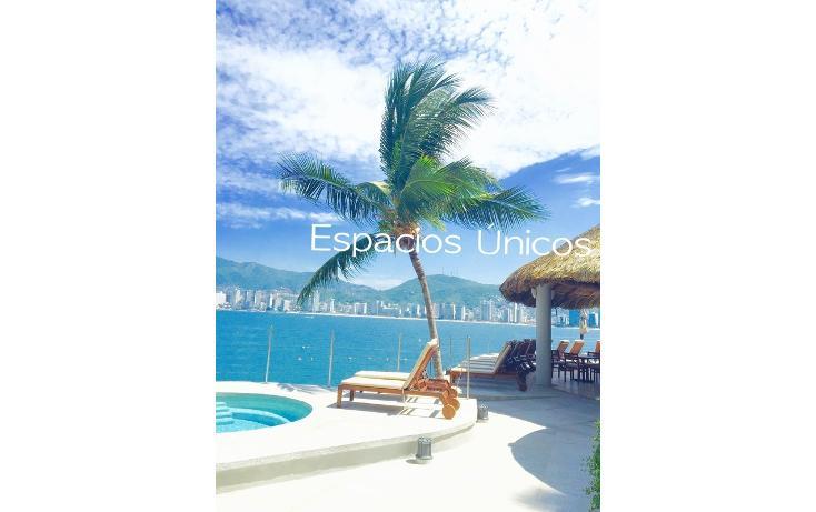 Foto de departamento en venta en  , playa guitarrón, acapulco de juárez, guerrero, 1481573 No. 19