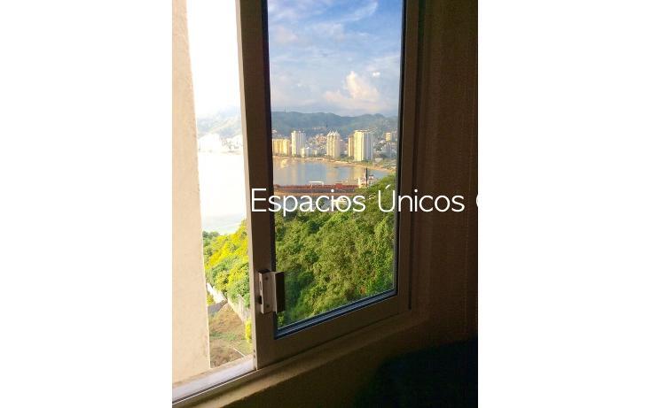Foto de departamento en renta en  , playa guitarr?n, acapulco de ju?rez, guerrero, 1481583 No. 22